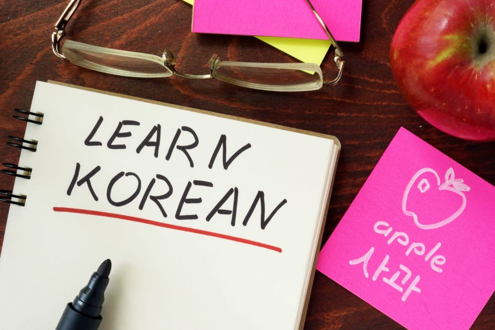 How Long Does It Take To Learn Korean